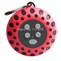 Portable Waterproof Wireless Bluetooth Speaker outdoor Sport Handsfree Speaker
