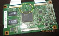 LCD Controller V320B1-C03  M$35-D010611 T-CON for CHIMEI LCD SCREEN V320B1-L04