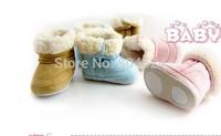 Free shipping drop shipping baby girl boy shoes, prewalker,0-12 month frist walker,kids shoes