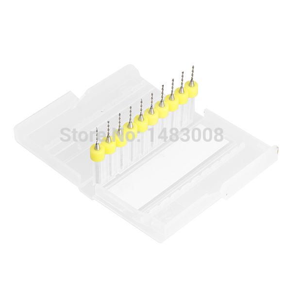 Сверло 10 PCB 1