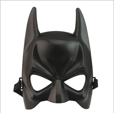 Hot Selling Batman Mask Cartoon Mask Children's Day Party Mask Masquerade Masks for Children(China (Mainland))