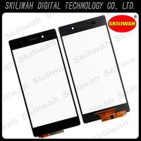 100% Original Touch Screen Digitizer for SONY Xperia Z2 L50w Sirius SO-03 D6503 D6502 D6543 Black