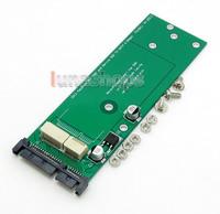 SSD Converter For Apple Mac book air RETINA 2012 A1425 A1398 MC975 MC976 etc LN004636