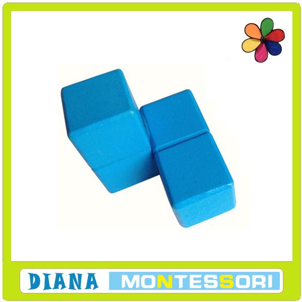 wholesale wood educational toy Soma puzzle cube 3*3*3(China (Mainland))