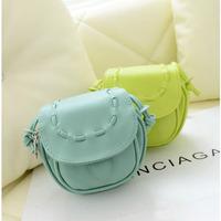 Trend handbags wholesale handbags small tongue small single diagonal shoulder bag retro change bags candy bags