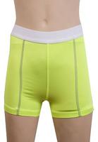 Professional PRO Women's sports fitness training quick-drying sports short pants sports shorts