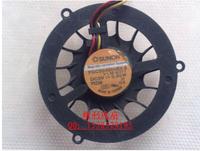 Construction of quasi SUNON PGC054509BX-8 5V 0.85W graphics notebook fan