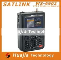 1pc Satlink WS-6902 digital meter ws6902 digital finder satellite finder
