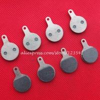 bicycle disc brake pads for Tektro Lyra & Lox. Novela