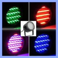 4 Channel 86 RGB LED DMX Stage Light Laser Projector for Disco DJ Party KTV Stage Lighting