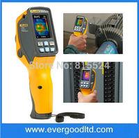 100% new original Fluke VT02 Visual IR Thermometer Infrared Thermal imaging camera DHL EMS Free shipping