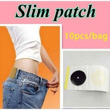 30PCS  Slim Navel Stick Slim Patch Magnetic Weight Loss Burning Fat Patch Hot Sale!