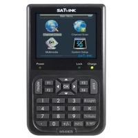 1pc Original Satlink WS-6905 Digital Terrestrial Signal Finder (DVB-T) satlink 6905 ws6905 finder