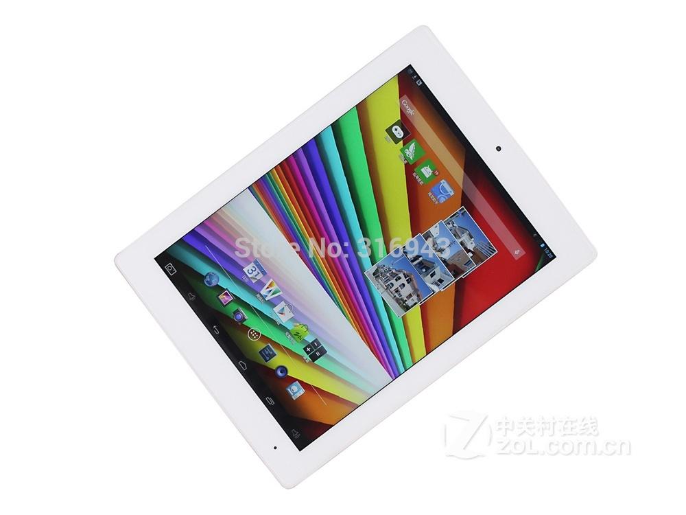Планшетный ПК Chuwi V99i 9,7 2048 x 1536 16GB 3G Intel Core 1pc 99 9