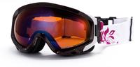 Freeshipping 2014 Skiing Goggles Ski Eyewear Anti-UV Outdoor Sports glasses Anti-Dust Glasses Snowboarding Goggles For Men&Women