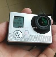 As goods as Gopro Camera hero 3 Full HD Sport Camera WIFI Action Camera Go Pro Camera Mini Camcorder Free Shipping