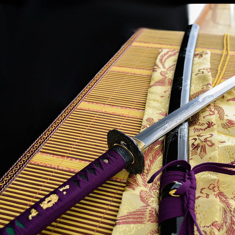 Katana Blades For Sale Carbon Steel Blade Katana