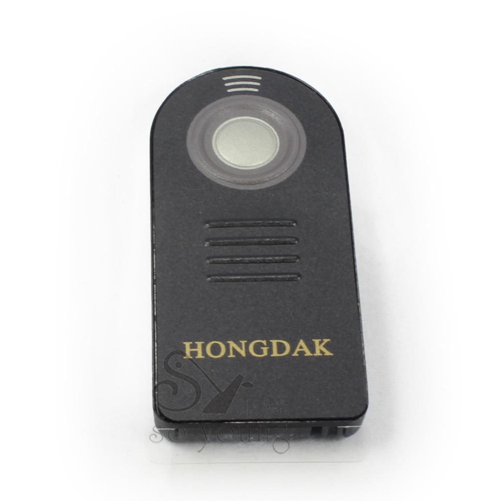 IR wireless Remote Control for Sony Alpha DSLR Camera Nikon D40 D40X D50 D60 D70 D70S D80 D90(China (Mainland))