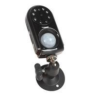 New Mini Wireless GSM MMS 2.0Mega Night Vision Camera Burglar Alarm System