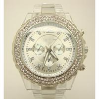 Korss watch,1pc/lot+Free shipping Fashion new style Plastic women dress watches