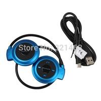 2014 Mini 503 Wireless Bluetooth Stereo Headphone Handsfree Sports Music in-ear Earphone Headset for Iphone 6 5S  Samsung S4 S5