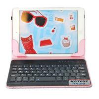 Joytone 7 inch popular handy keyboard tablet  case(YNK-8)