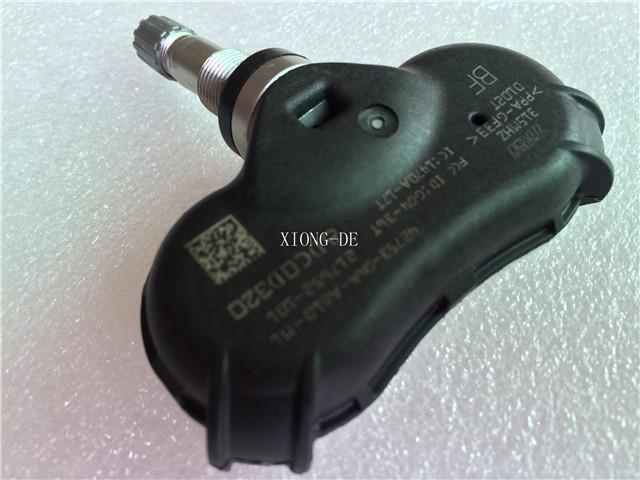 Original Tpms Sensor For Honda OEM 42753-SNA-A810-M1 315MHZ Tire Pressure Monitor System(China (Mainland))