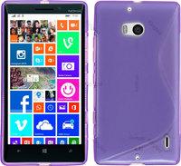 S Line TPU GEL Case Cover  for Nokia LUMIA 930