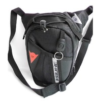 Drop shipping!!! Leg bag Knight waist bag Motorcycle bag outdoor package multifunction black bag