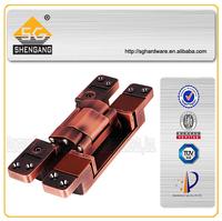 180 degree hinge concealed hinges for folding doors