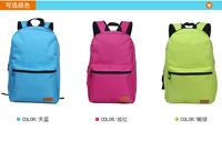 Leisure bags Male Backpack Female backpacker Student bag Computer bag Travel bag Sports bag