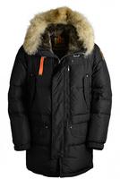 2014 Winter Mens High Fill Power Quality Harraseeket Fall Jackets Parkas Brand Hooded Real Fur Raccoon Down Coats Free Shipping
