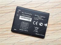New CAB31P0000C1 CAB31P0000C2 Battery For Alcatel One Touch 990 OT-990 OT990A OT990M Phone