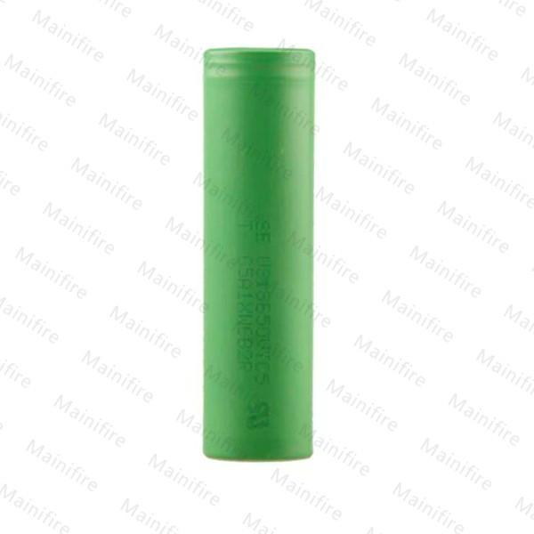 Аккумулятор US18650VTC5 3.7V 2600mAh 30 VTC5 Sony makita ryobi batterie