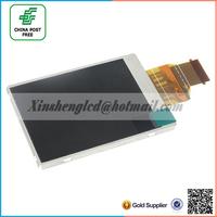 for SAMSUNG ES10,ES15,ES17,ES25,ES28,ES55,ES60,ES65,ES67,SL30,SL102 Digital camera LCD Display Screen