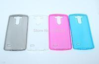 New Case for LG G3 Mini G3mini G3S soft shell.Free Shipping