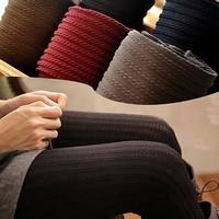 2014 new arrival autumn woman legs were thin thread velvet pantyhose free shipping