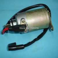 150CC Starter motor HAMMERHEAD 150cc GO KART BUGGY PARTS