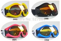 Hot Sell Winter Outdoor Professional Skiing Mirror Goggles Unisex  Monoboard Spherical Antimist Lightning Paragraph Ski Eyewear