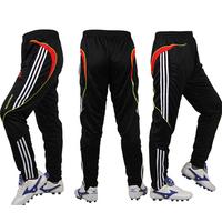 brand new men's Football Pants Soccer training pants men sweatpants Pants women's brand trousers