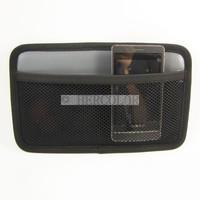 Multipurpose Pocket Storage Bag Orgnizer Cargo Net Universal for Car Truck Use