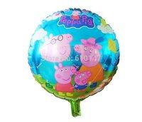 free shipping 10pcs/lot  foil balloon new spiderman balloon kid toys decoration balloon