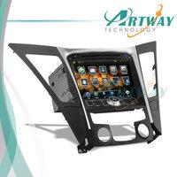 "For Hyundai Sonata 2011/2013 8"" Car DVD Player GPS TV RDS CANBUS Steerwheel control In Dash Car Radio MP3 W/GPS Audio Car PC"