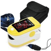 Contec CMS50DL Fingertip Pulse Oximeter blood oxygen monitor non-invasive SpO2 medical,Pulse Oximeter ,oxygen monitor