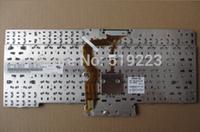 100% Brand New For  IBM T410 T410S T400S T520  T420 X220 W500 T510 W510 keyboard