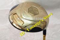 2014 New Modle Maruman MAJESTY VANQUISH-VR Golf Driver 10.5 Loft With Graphite R Flex Shafts Golf VANQUISH VR Driver Clubs 1PC