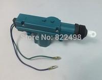 2015 Free Shipping MAJICKAR universal lock a single two line motor central Car  lock motor