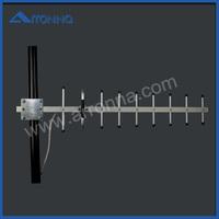 450MHz CDMA high gain long distance yagi antenna
