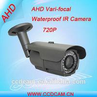 AHD camera for security camera system   1.0 megpixel  1.0 megapixel 1/4 CMOS