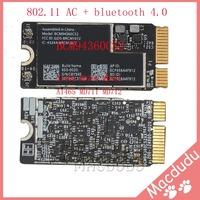 """BCM94360CS2 WiFi Bluetooth Air Port Card for MacBook Air 11"""" A1465 13"""" A1466 2013 MD711LL/A MD760"""